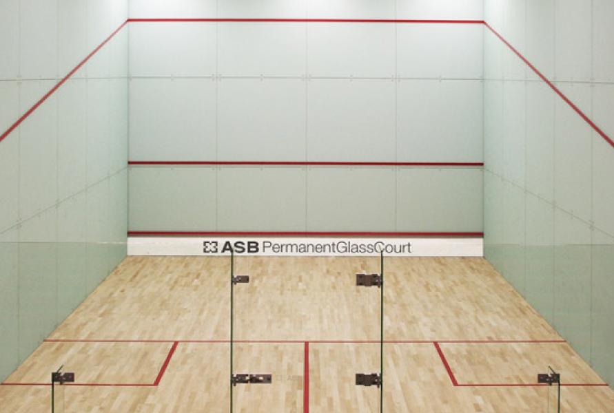 Our Global Distribution Partner - ASB Squash