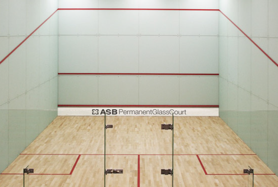 Our Global Distribution Partner - ASB Squash