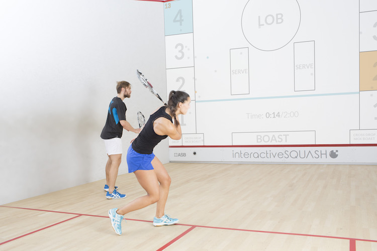 about interactive squash