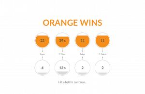 T-Match Game Stats - interactiveSQUASH